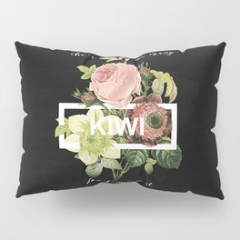 Harry Styles Kiwi graphic design Pillow Sham