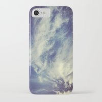 mexican iPhone & iPod Cases featuring Mexican sky by Olivier P.