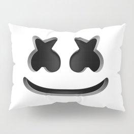 Marshmello - Helmet Pillow Sham