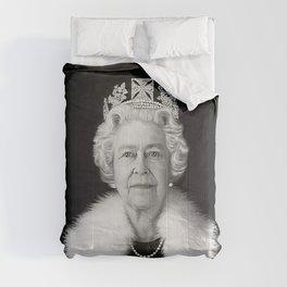QUEEN ELIZABETH II Comforters