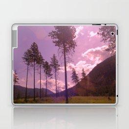 Vagabond Land Laptop & iPad Skin