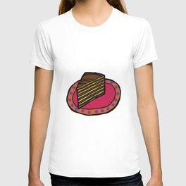 Smith Island Cake - Maryland T-shirt