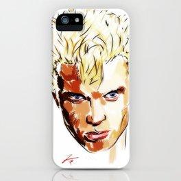 Rebel Yell  iPhone Case