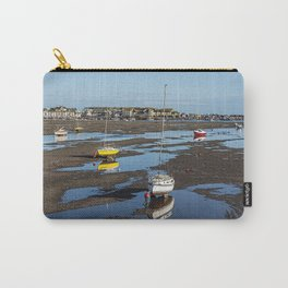 Low Tide at Teignmouth Carry-All Pouch
