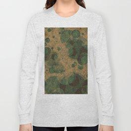 Paisleys-TP1 Long Sleeve T-shirt