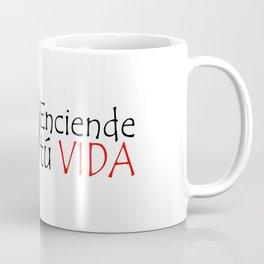 LA VIDA Coffee Mug