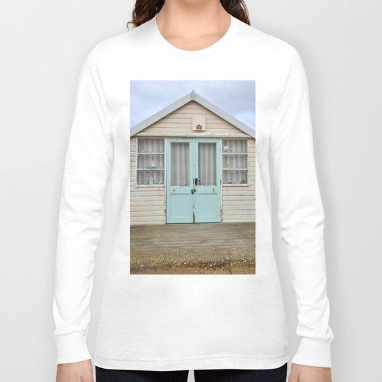 Mudeford Long Sleeve T-shirt