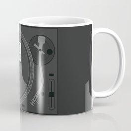This machine kills fascists Coffee Mug