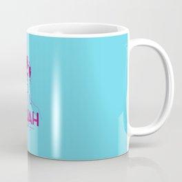 I'm an Elijah Coffee Mug