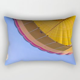 Up Rectangular Pillow