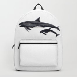 Pygmy killer whale Backpack
