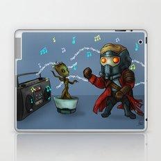 Ooga-Chaka, Ooga-Ooga Laptop & iPad Skin
