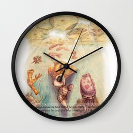 Page 80 Wall Clock