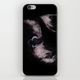 You Must Be Dreaming iPhone Skin