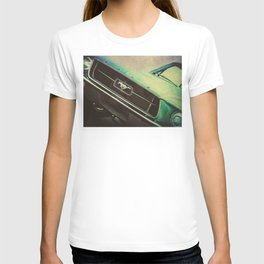 Galaxy Mustang T-shirt