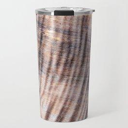 Shar-Pei Driftwood Travel Mug
