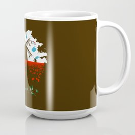 Dutch Courage Coffee Mug