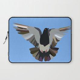 Pigeon #2 Laptop Sleeve