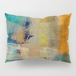 農民 (The Peasant) Pillow Sham