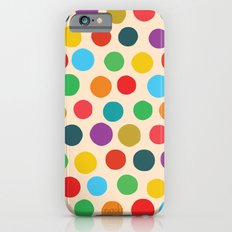 Circles Circle Slim Case iPhone 6s
