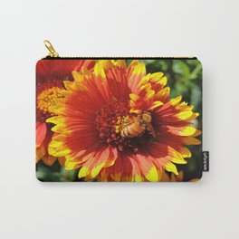Camera Shy  Carry-All Pouch