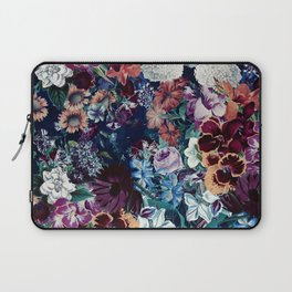 EXOTIC GARDEN - NIGHT XVI Laptop Sleeve