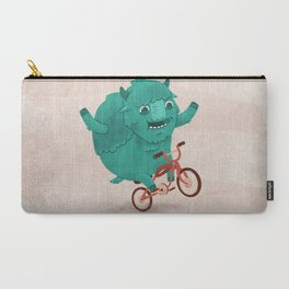 Bicycle Buffalo Carry-All Pouch