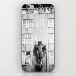 Art in Vienna Austria iPhone Skin
