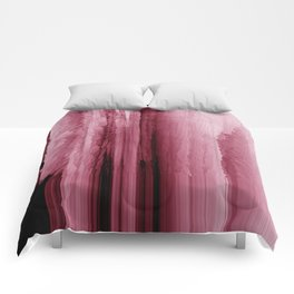Abstract 199 Comforters