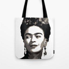 FRIDA ART Tote Bag