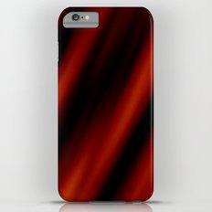 Red Glow iPhone 6s Plus Slim Case