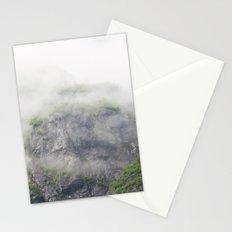 Glacier Bay Alaska Stationery Cards