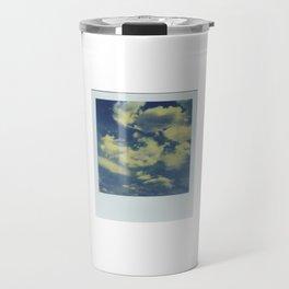 Instant Series: Clouds Travel Mug