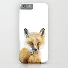 Little Fox Slim Case iPhone 6