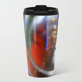 The Chronoscope Travel Mug
