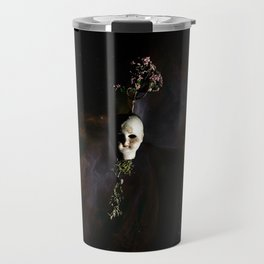 The Seventh Sanctuary in Space Travel Mug