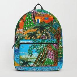Papillon Backpack