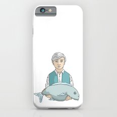 Size Matters iPhone 6s Slim Case