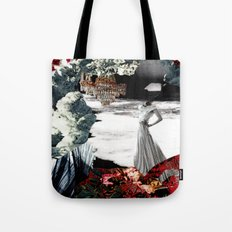 THE WAKE Tote Bag