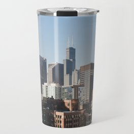 City View Travel Mug