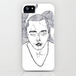 dream male iPhone Case