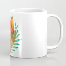 Moonshine fox Coffee Mug