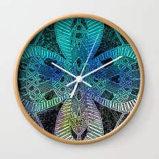 Ubiquitous Bird Collection12 Wall Clock