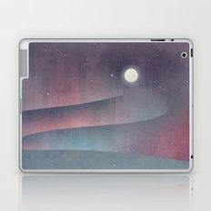 Descendant Of The Northern Lights Laptop & iPad Skin