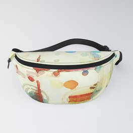 The Quiet Fanny Pack