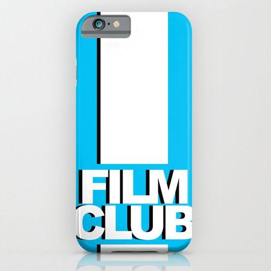Film Club iPhone & iPod Case