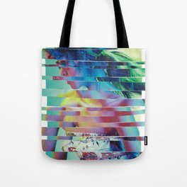 Flaws Tote Bag