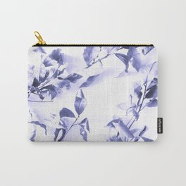 Bay leaves 3 Carry-All Pouch