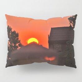 Gotcha Pillow Sham