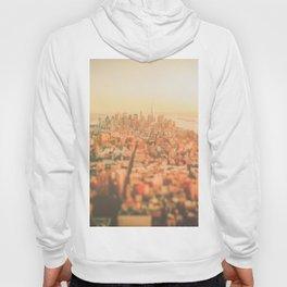 New York City Sunset Hoody